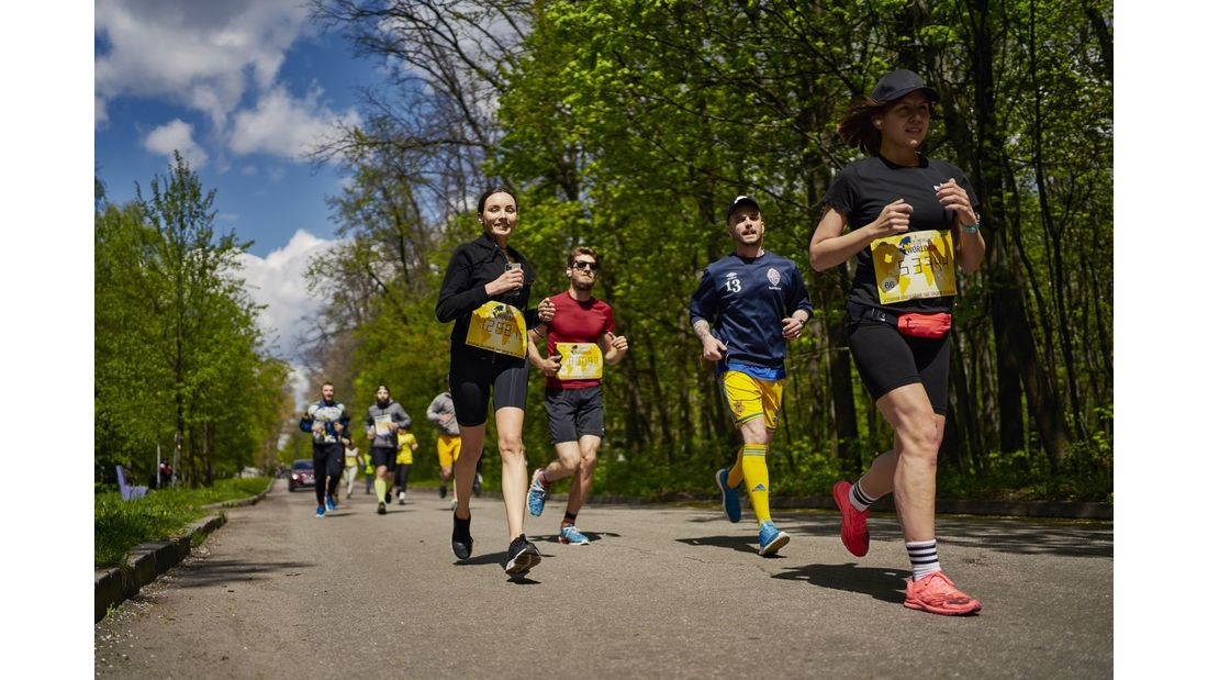 Wings for Life World Run 2021