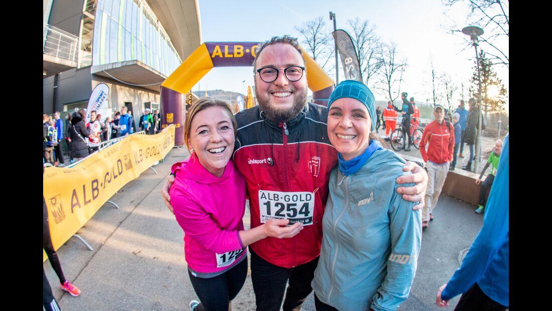 Winterlauf-Cup Reutlingen 2020