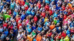 Winterlaufcup Reutlingen 2020 - 3. Lauf