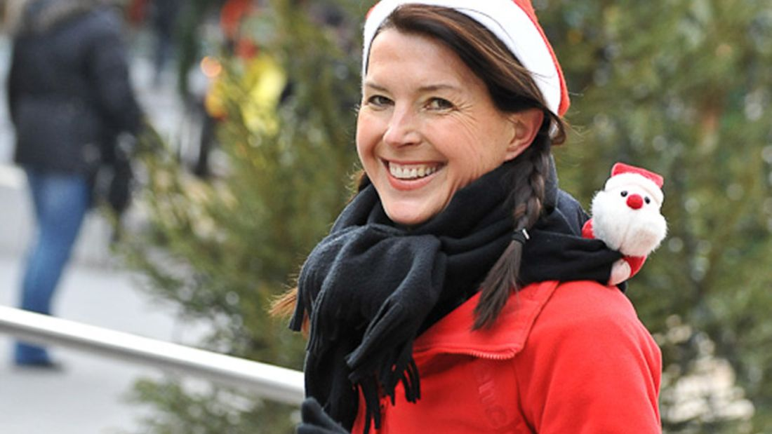 Wittener Weihnachtslauf 2011