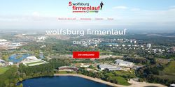 Wolfsburg-Firmenlauf 2019