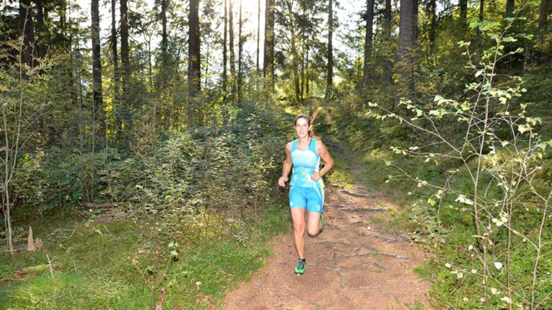 Women's Trail Neukirchen am Großvenediger 1