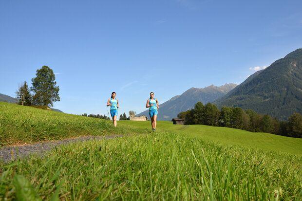 Women's Trail Neukirchen am Großvenediger 2