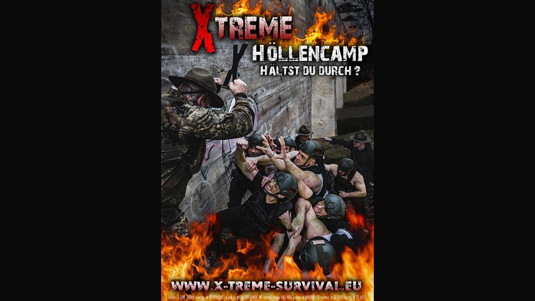X-Treme Höllencamp Simmern