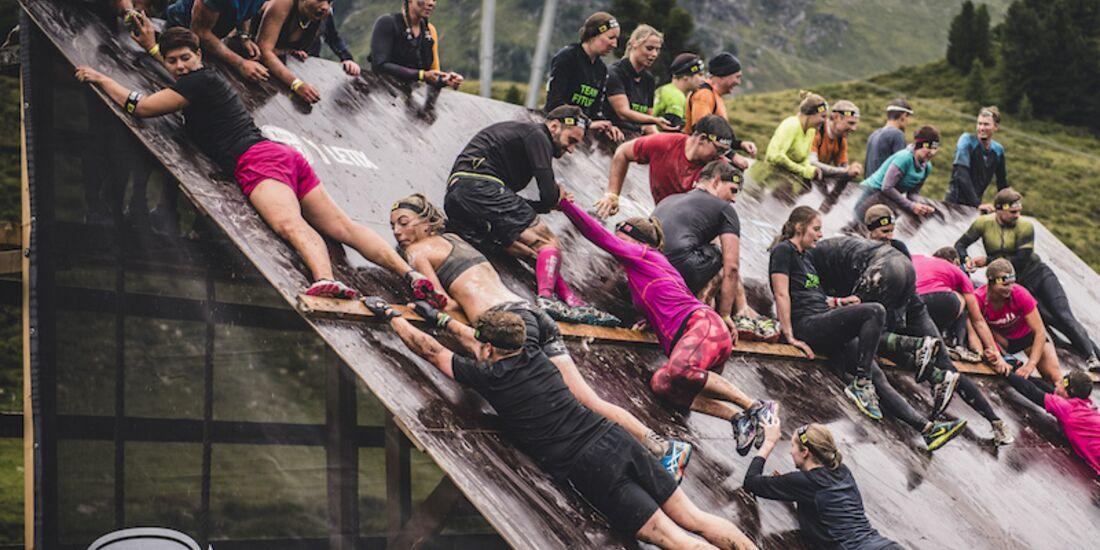 Xletix Challenge Tirol 2018