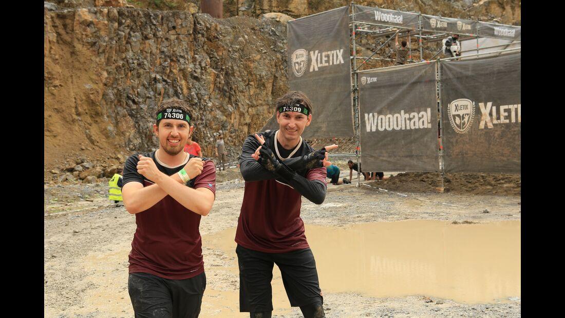 Xletix Challenge Wuppertal 2021