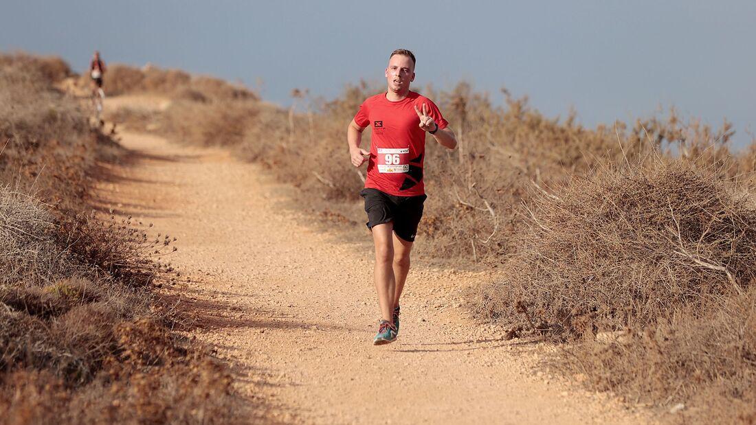 Xterra Malta 2020 Trailrun