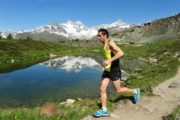 Zermatt-Marathon