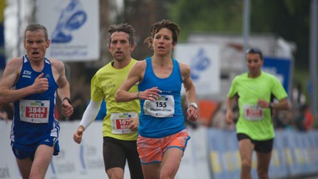 Zürich-Marathon 2014