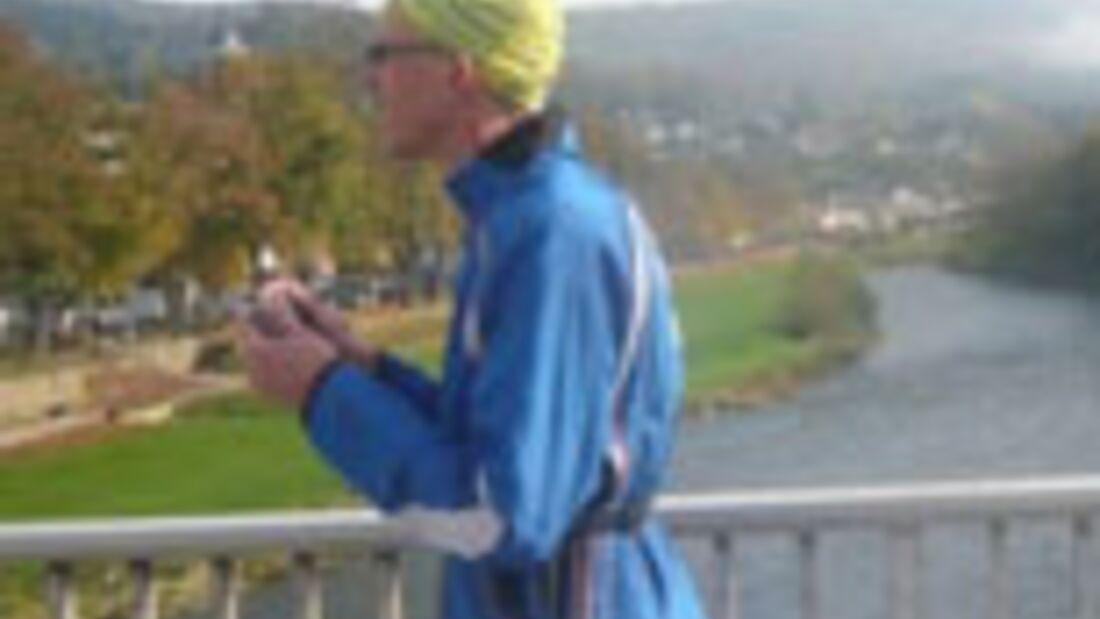 Zwei-Länder-Marathon Echternach
