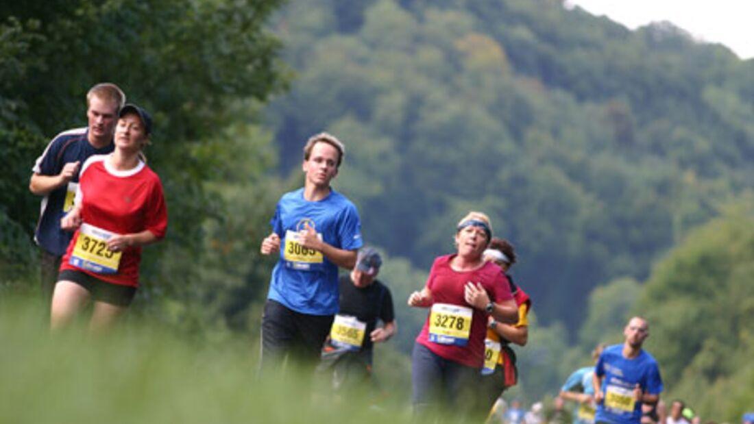 ebm-papst Marathon Niedernhall