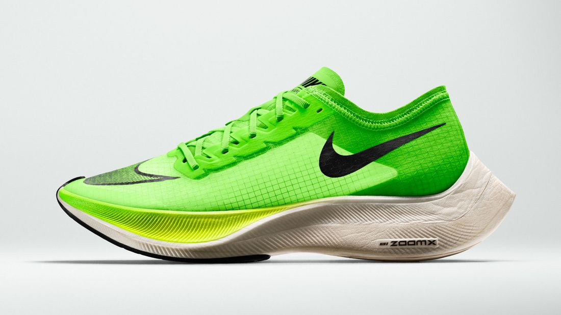 Nike ZoomX Vaporfly Next% im Test RUNNER'S WORLD