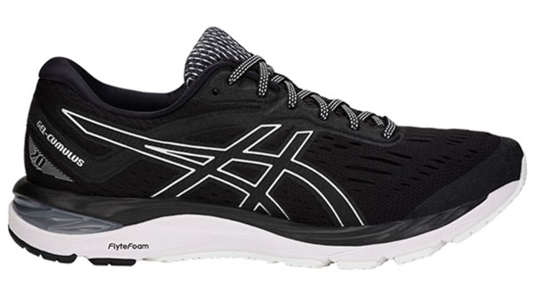 Asics Gel Cumulus RUNNER'S WORLD