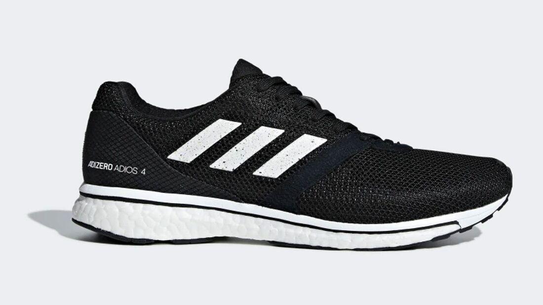 Adidas Adizero Adios | RUNNER'S WORLD
