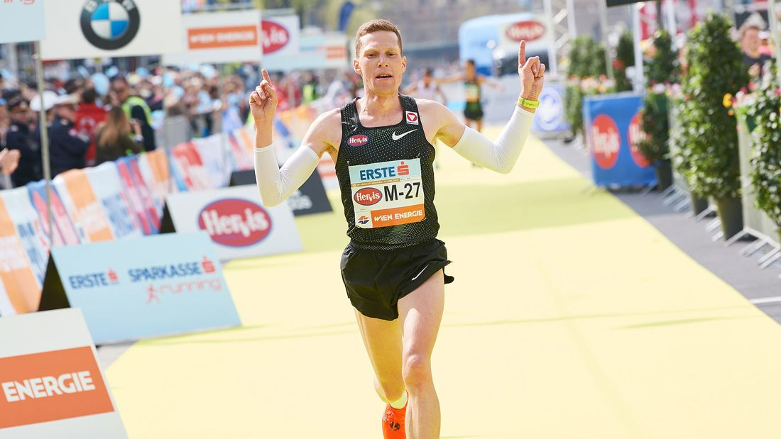 Marathon Olympia 2021