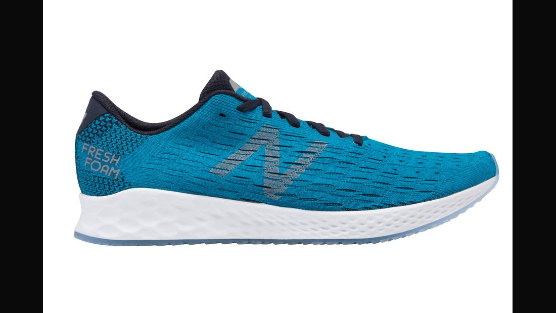 New Balance Fresh Foam Zante Pursuit - RUNNER'S WORLD