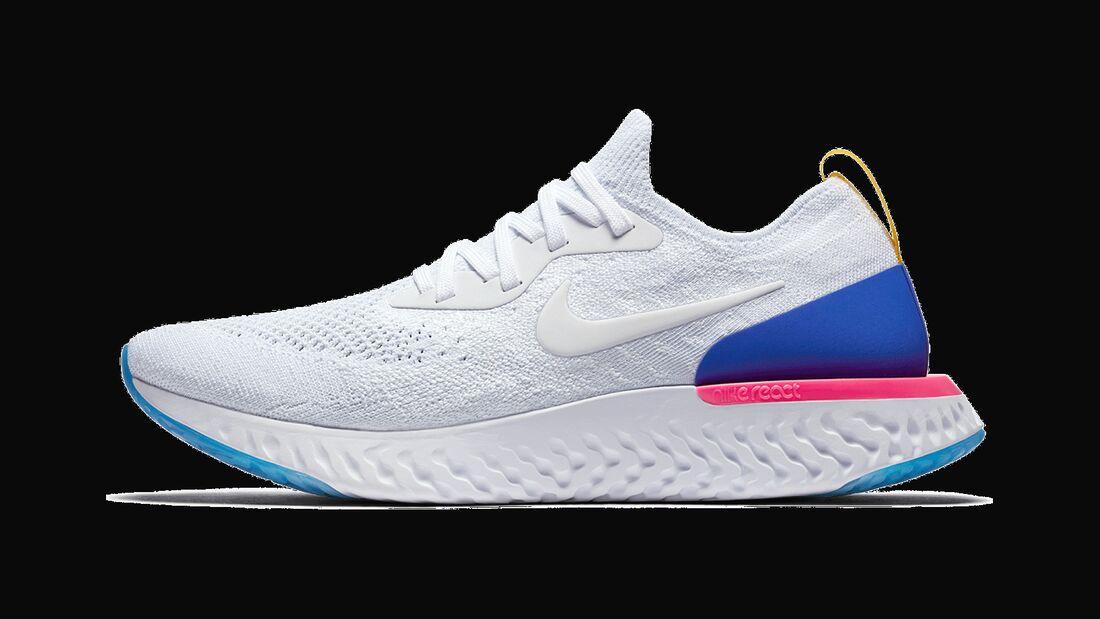 Epic React Runner's World Runner's Nike React Nike Epic lFJc3KT1
