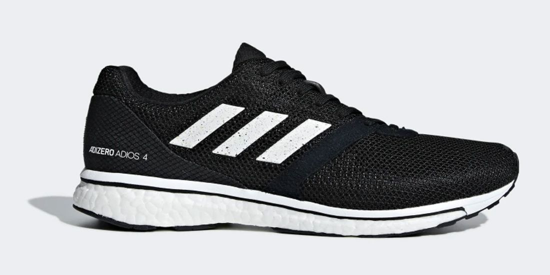 Adidas Adizero Adios - RUNNER'S WORLD