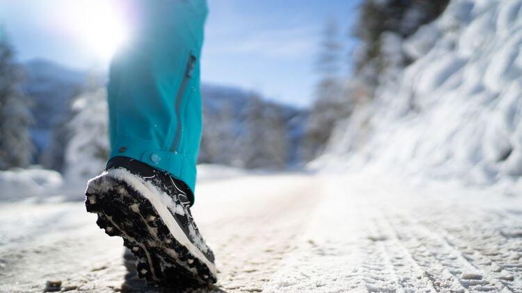 Tipps zum Laufen im Winter RUNNER'S WORLD