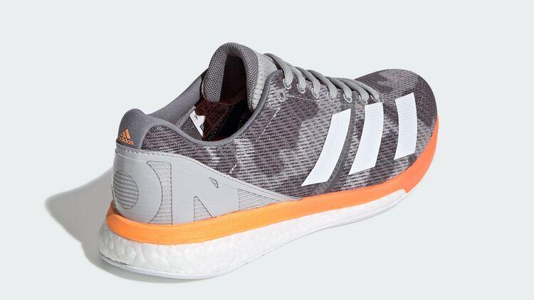 Adidas Boston 8 im Test RUNNER'S WORLD