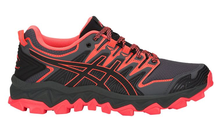 timeless design 610cf 1e32b Asics Gel-Fujitrabuco - RUNNER'S WORLD