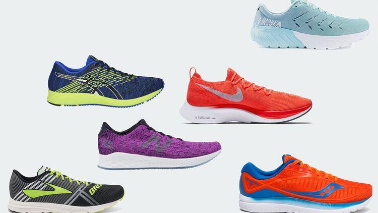 Laufschuhe Test die besten Laufschuhe im Test Asics vs. Nike