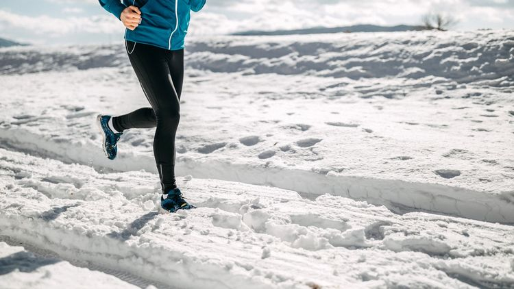 Winter Laufschuhe im Test RUNNER'S WORLD