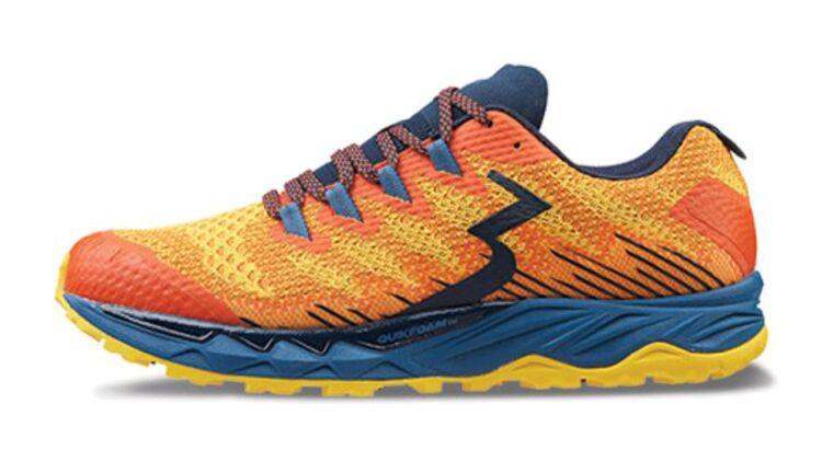 lässige Schuhe wie man serch süß billig Trailrunningschuhe im Test - RUNNER'S WORLD