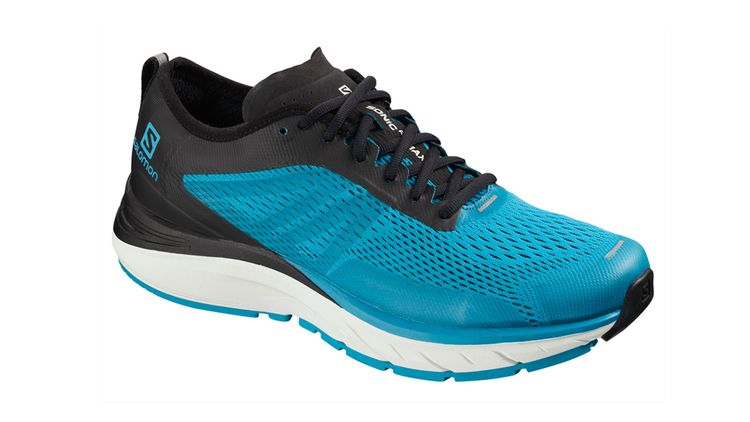 Salomon Sonic RA Max RUNNER'S WORLD