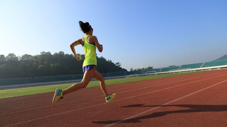 Zahlen Rund Um Die Laufbahn Runner S World