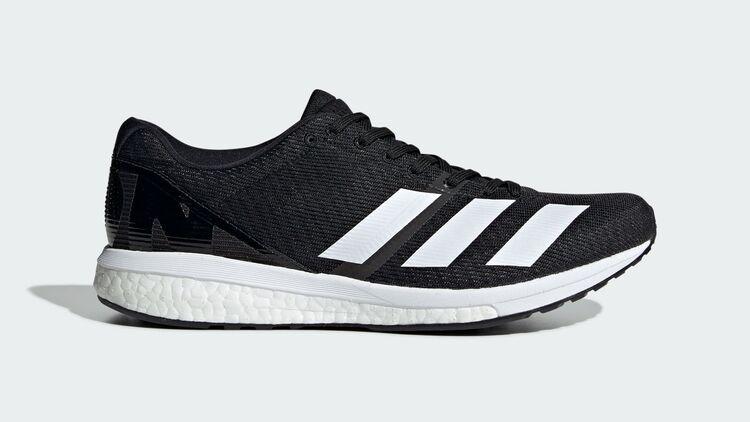Herren Schuhe Adidas Wettkampf adizero boston boost 6 Rot