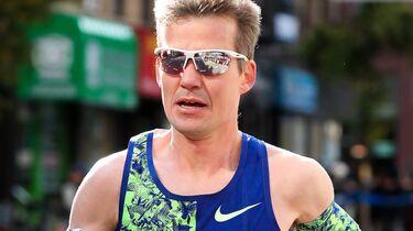 Arne Gabius Vor Dem London Marathon 2020 Runner S World