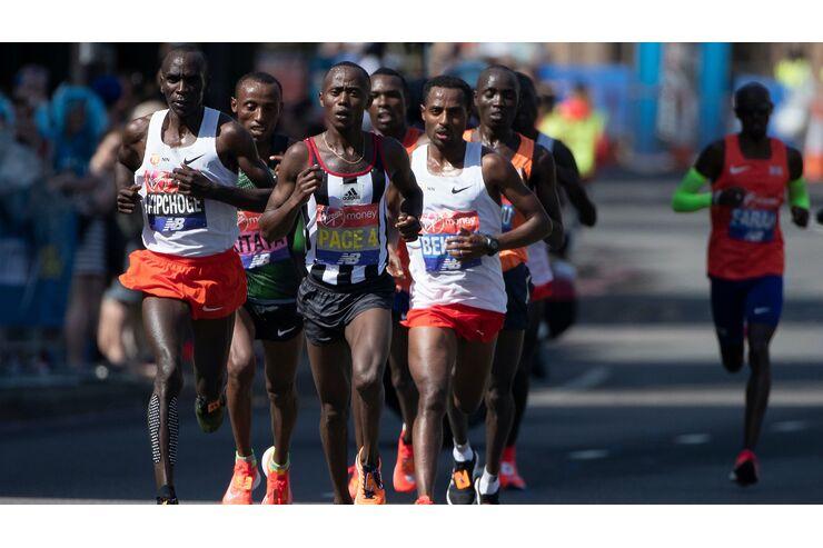 Olympische Spiele 2021 Marathon