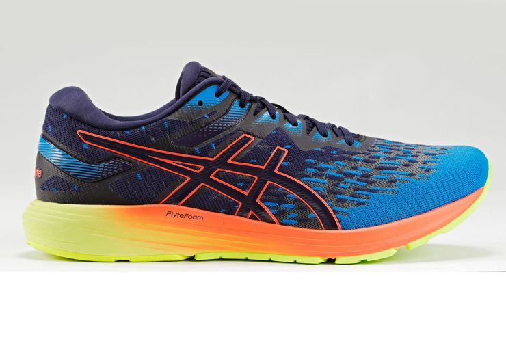 Laufschuh-Test: Asics Dynaflyte 4 - RUNNER'S WORLD