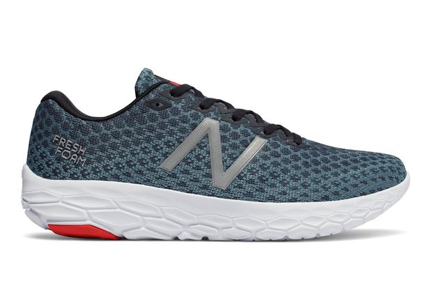 New Balance Fresh Foam Beacon - RUNNER'S WORLD