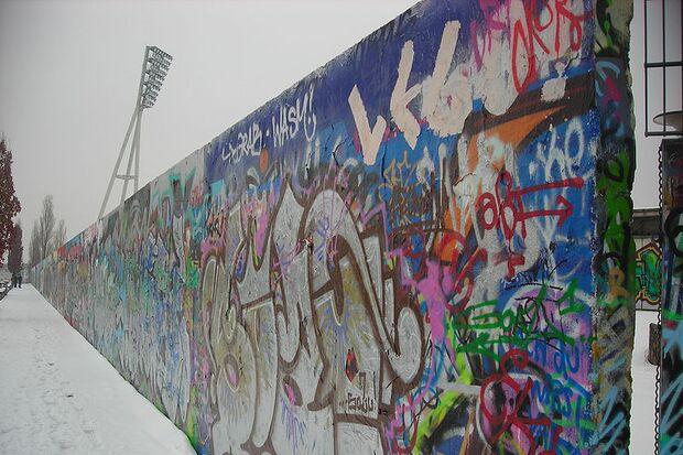 landmark--Berlin--Berliner Mauer