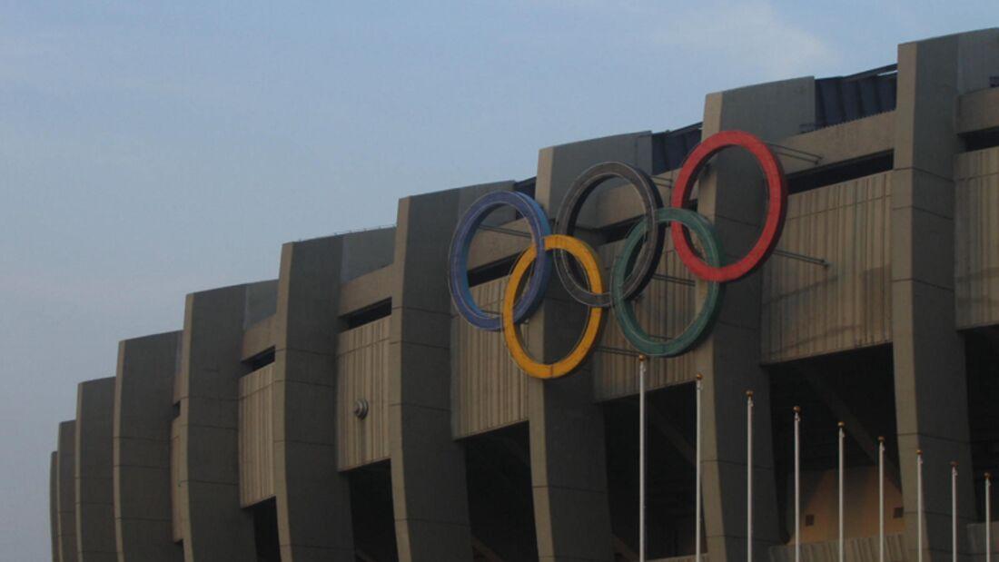 landmark--Seoul--Olympiastadion
