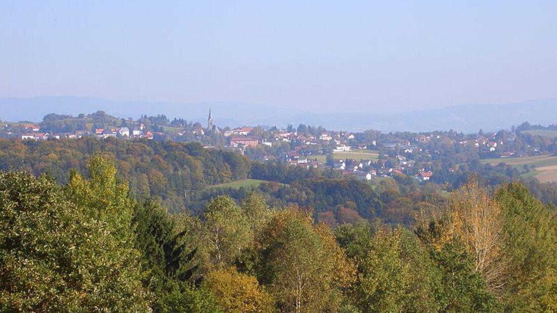 landmark--Tittling--Landschaft Dreiburgenland