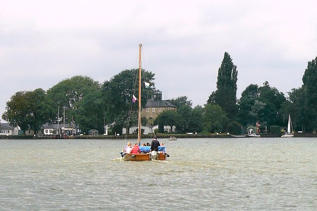 landmark--Wilhelmstein--Anfahrt