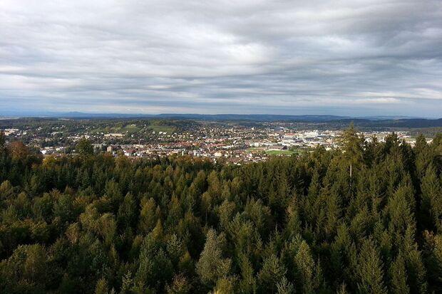 landmark--Winterthur-Eschenberg