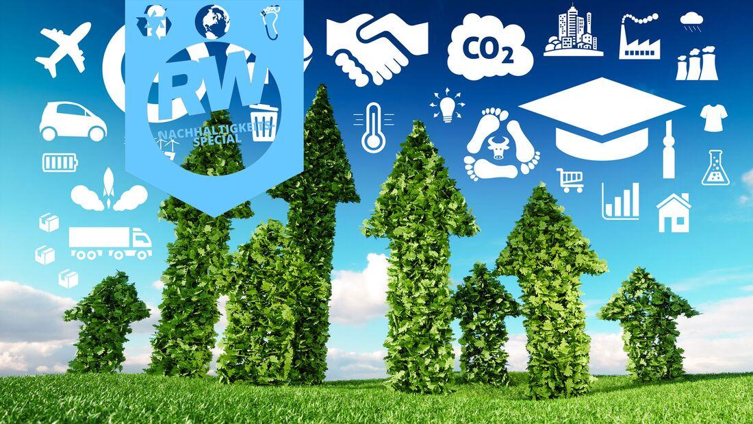 nachhaltigkeits-special badge