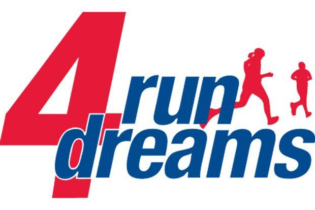 run4dreams - laufend helfen in Wien